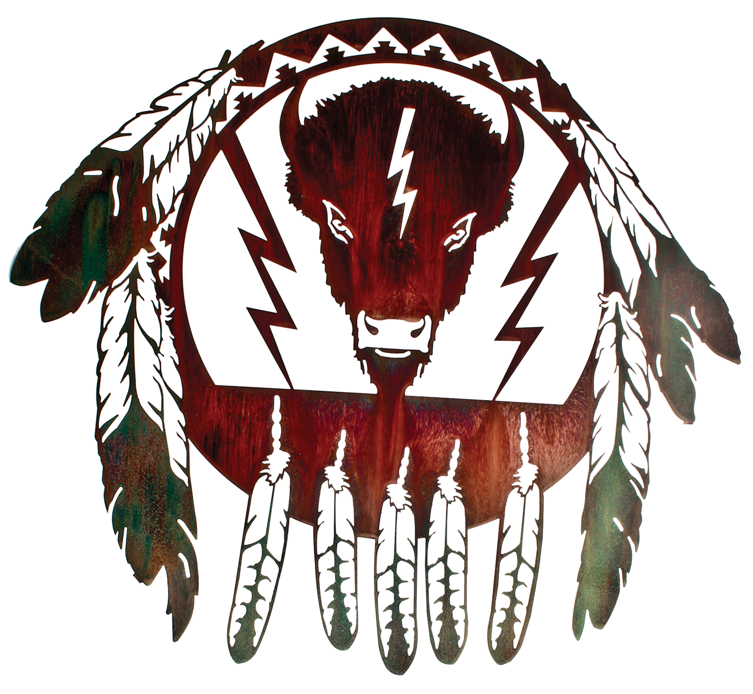 Native American Indian Wall Art American Indian Wall Hangings