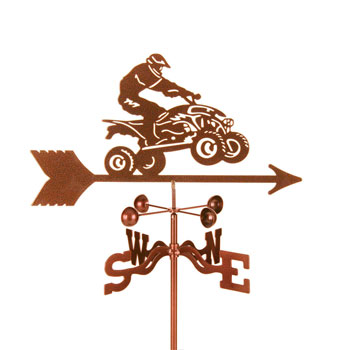 MOTORCYLCE WEATHERVANES, MOTOR SPORTS