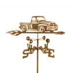 FORD TRUCK WEATHER VANE