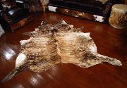 Cowhide choices