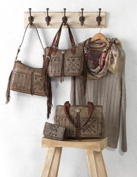 Native American Style purses, handbags