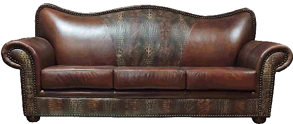 OLD WEST sofa style